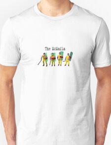 The McMafia Unisex T-Shirt