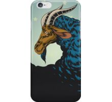 Symbol of Chinese New Year 2015 iPhone Case/Skin