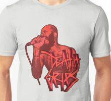 Death Grips | Text Unisex T-Shirt