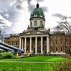 Imperial War Museum London HDR by Darren Bell