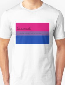 Bisexual T-Shirt