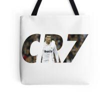 CR7 Tote Bag
