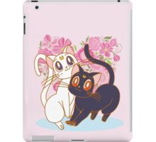 Luna & Artemis New Version iPad Case/Skin
