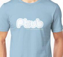 PTUB On Dark  Unisex T-Shirt