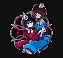 Mei & Fujioka (Classic edit) Mens V-Neck T-Shirt