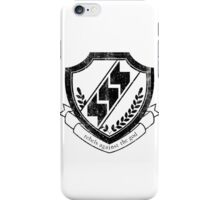 SSS - Angel Beats! iPhone Case/Skin
