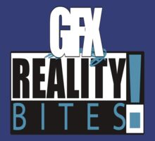 Reality Bites Graphics Logo Old School SD! by RltyBtsGrphcs