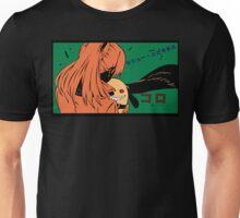 Seryu Ubiquitous And Koro <3 Unisex T-Shirt