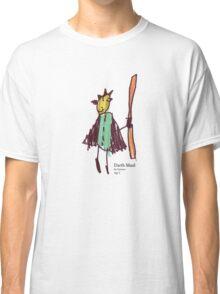 Darth Maul Classic T-Shirt