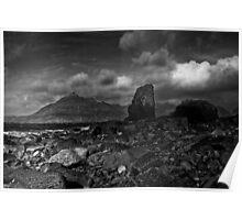 Elgol · Isle of Skye Poster