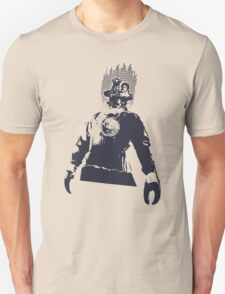 devoto man Unisex T-Shirt