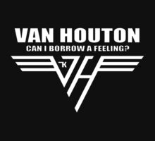 VAN HOUTON mix tape by greatbritton99