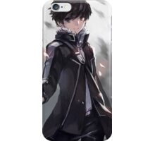 kirito iPhone Case/Skin