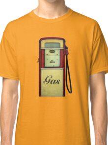 Classic Gas Pump Classic T-Shirt