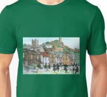 Memories of Times Gone By Unisex T-Shirt