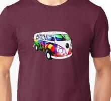kombi t-shirts 2 Unisex T-Shirt