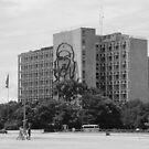 Ministerio del Interior by Nixter