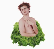 Mac Demarco - Naked Salad Dressing Kids Clothes