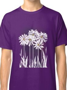 Spring Daisies Classic T-Shirt