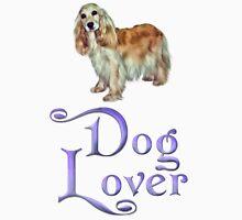 Dog lover 3 Unisex T-Shirt