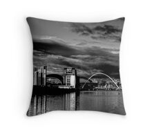 Tyne Throw Pillow