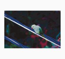 Parrot One Piece - Short Sleeve