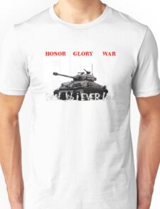 Best job i Ever had Unisex T-Shirt