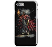 Epic Vincent Valentine Portrait iPhone Case/Skin