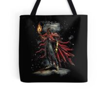 Epic Vincent Valentine Portrait Tote Bag
