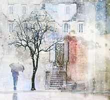 Dust of Snow by Mary Ann Reilly