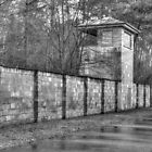 Sachsenhausen - I by Peter Wiggerman