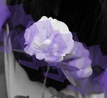 Rose are violet by MSkullyC