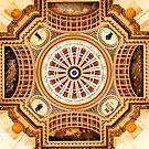 Rotunda #1 by Jeff  Wiles
