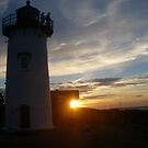 East Chop Light House by Mooreky5