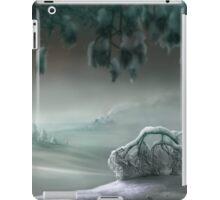 Winter Quarters iPad Case/Skin