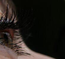 Mascara by creep