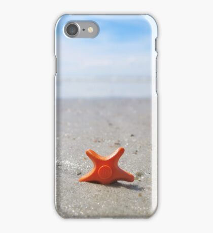 Sea-star iPhone Case/Skin
