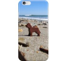 Rover? Shipwrecked?  iPhone Case/Skin