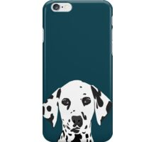 Ryan - Dalmatian Dog Print for Dog Lover, Pet Owner iPhone Case/Skin