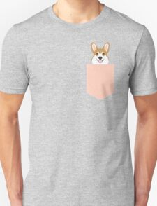 Shelby - Welsh Corgi gifts for dog lovers and pet gifts for dog person Unisex T-Shirt