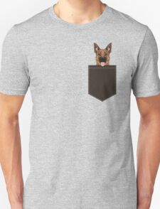 Skylar - German Shepherd gift ideas for dog person and dog people gifts T-Shirt