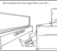 ned tv by kev howlett