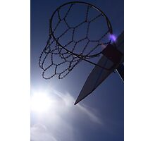 hoop Photographic Print