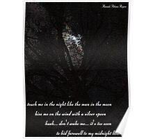 Midnight Lover Poster
