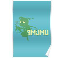 Amumu -- League of Legends Poster