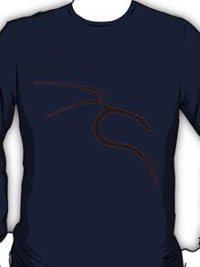 Kali linux ultimate logo [UltraHD] T-Shirt