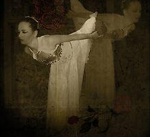 Arabesque by Jazzyjane