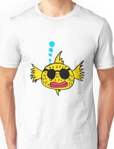 Sunfish Are Smart T-Shirt