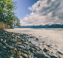Ushuaia Lago Escondido by MarceloPaz