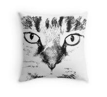 Bailey Jones Throw Pillow